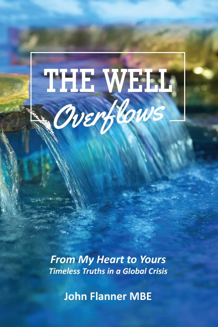 The Well Overflows