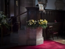 The Pulpit at Easter