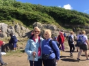 Morecambe Bay walk 4 June 2017