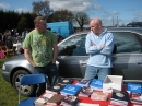 Car Boot Evangelism