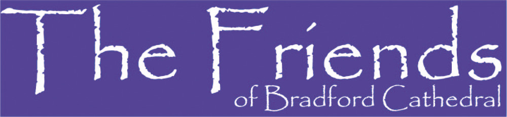 The Friends of Bradford Cathedral Logo.