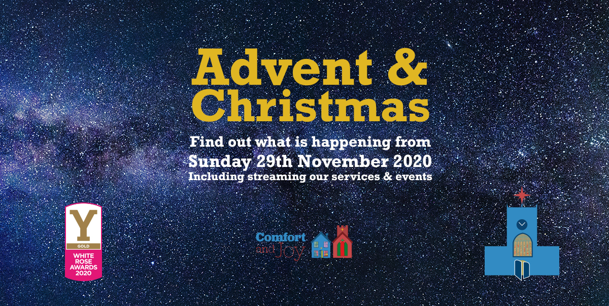 Advent and Christmas.