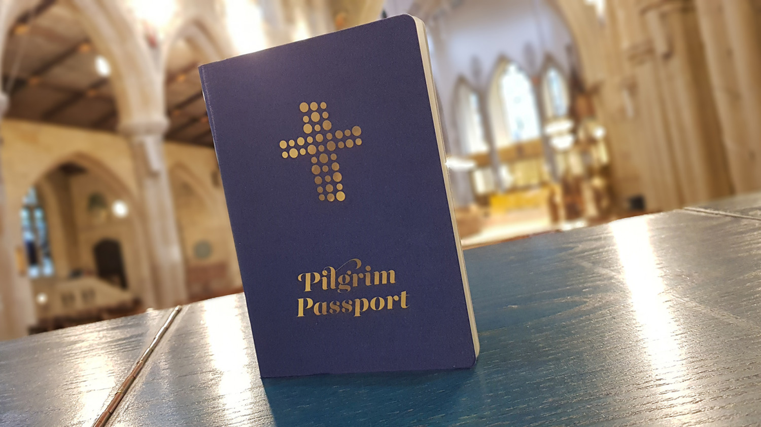 Pilgrim Passport