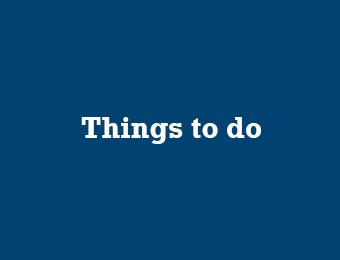 Things to do button.