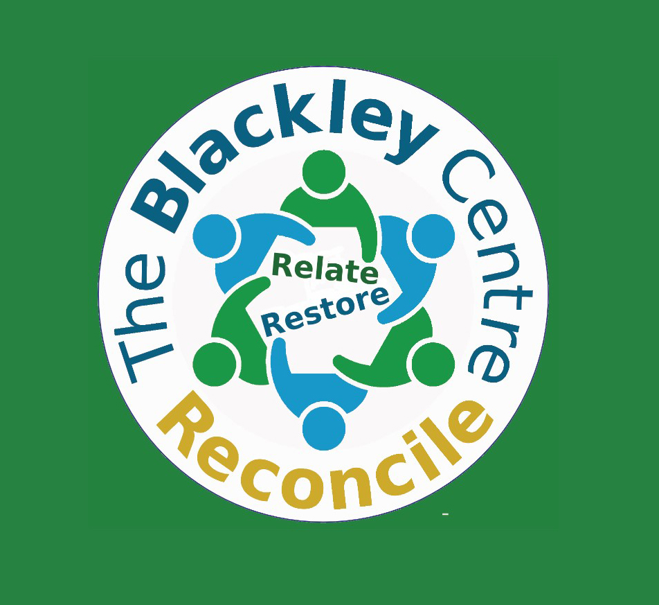 Blackley logo