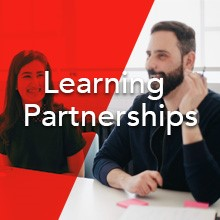 Leaning Partnerships