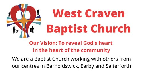 West Craven logo