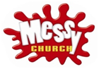 Messy Church At St. Martin's Desford in Desford Church Hall