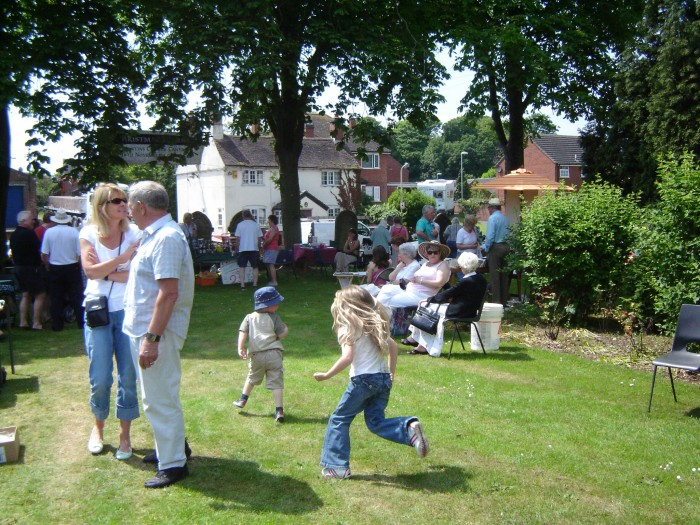 Church Fete 2007