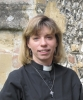 The Revd Jen Brown