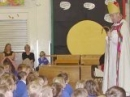 Bishop at School