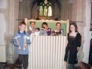 Youth Group Puppets