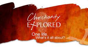 Christianity Explored link