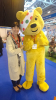 Best Practice Exhibition with Pudsey