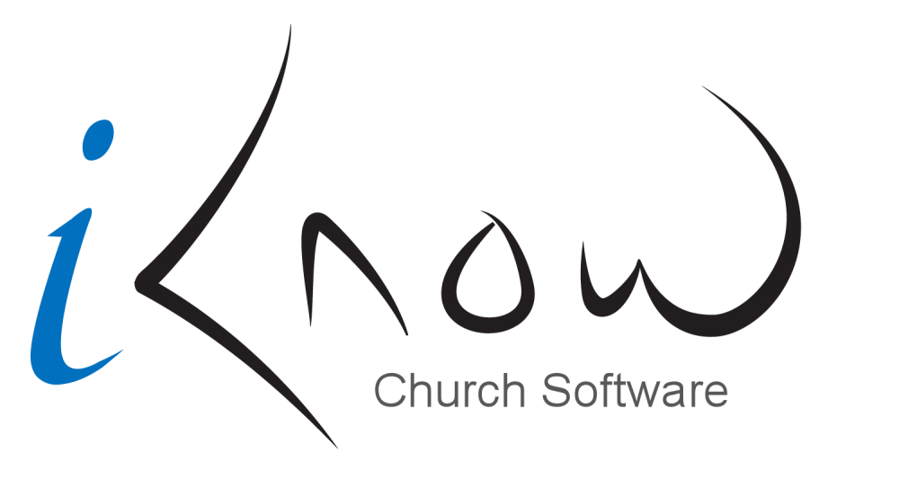 iKnow Church Software