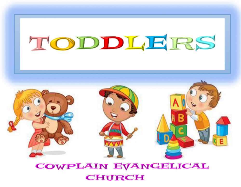 A picture of the Toddlers logo
