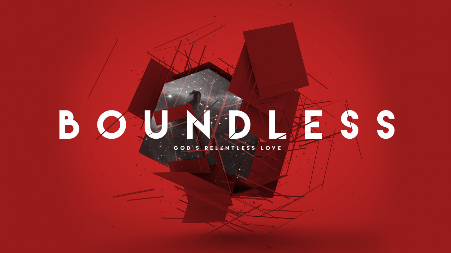 The Boundless Graphic