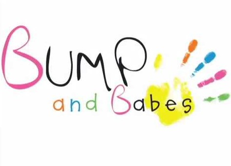 a picture of the Bums & Babes logo