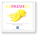 Refreshed Music CD