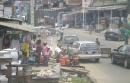 Ibadan, city of 7 mil people