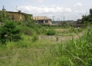 Land for Soteria Business School, Ibadan, Nigeria, October 2006