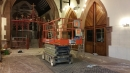 Click here to view the 'Church Decorting (BEFORE) Pictures' album