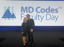 Open MD Codes Faculty Day with Dr Mauricio di Maio