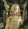 Open 'Edward II Tomb'