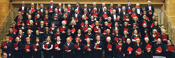 Gloucester Choral Society