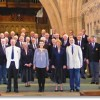 Open 'Informal Lunchtime Concert - Launceston Male Voice Choir'