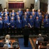 Open 'Informal Lunchtime Concert - Chess Valley Male Voice Choir'