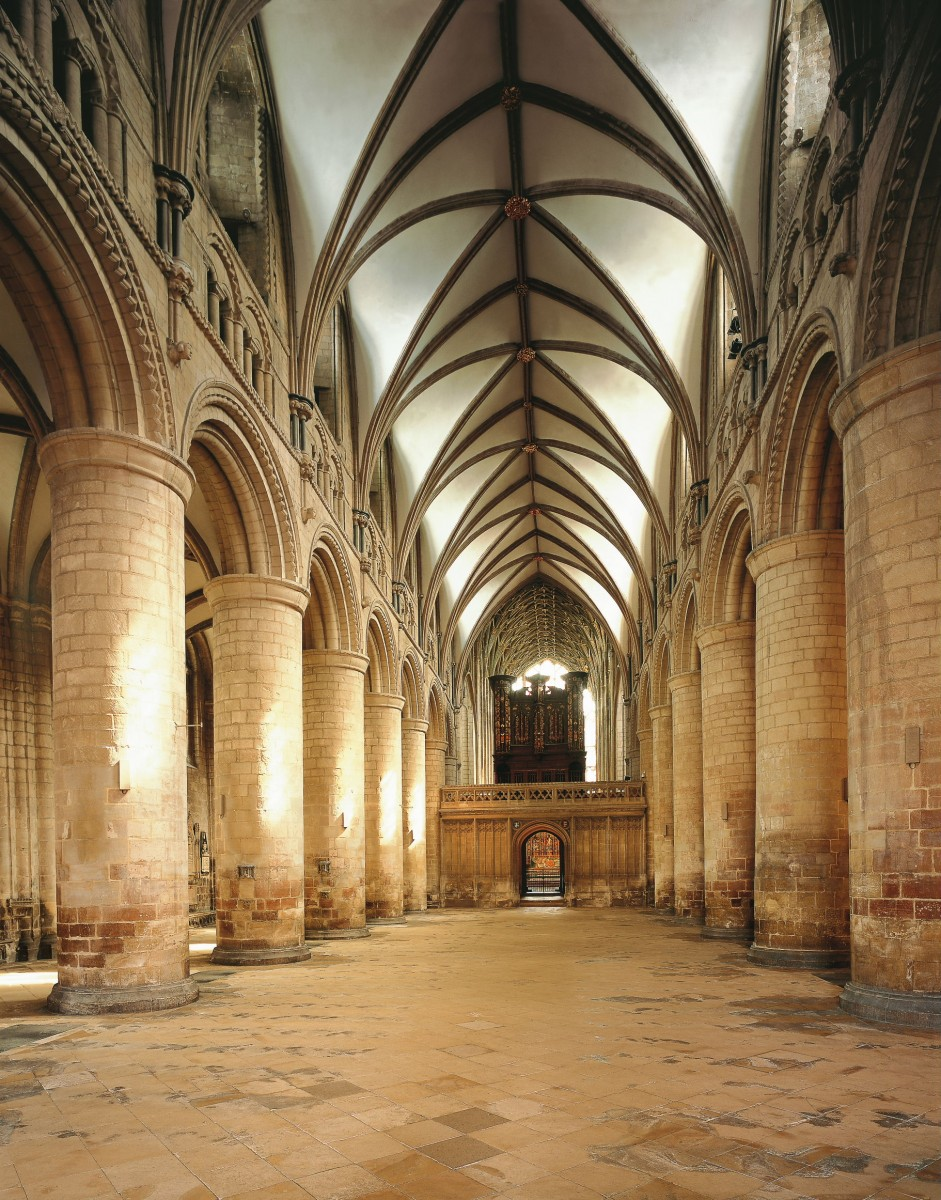 Gloucester Cathedral Plan Your Visit