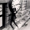 Open 'Silent Film Screening with Live Organ Improvisation: Safety Last by Harold Lloyd'