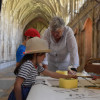 Open 'Ask the Archivist & Calligraphy Demonstration '