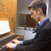 Open 'Lunchtime Organ Recital - Ben Collyer'