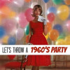 Open '1960's Themed Party - Congregational Community Summer Social Event '