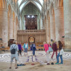 Open 'The Walk of Life at Gloucester Cathedral'