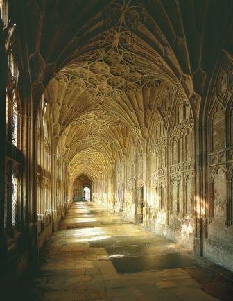 Great Cloister