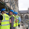 Open 'Cathedral Scaffolding Tours'