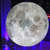 Open Dedicated Quieter Time for Moon Viewing
