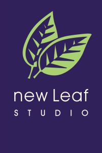 New Leaf Studio Logo