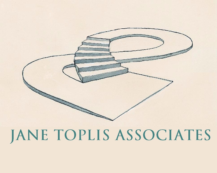 Jane Toplis Associates Logo