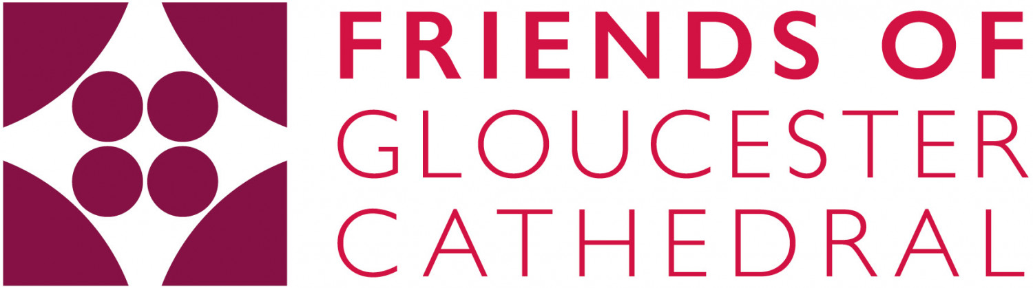 Friends of Gloucester Cathedral logo