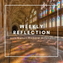 Open Weekly Reflection, Thursday 3 September