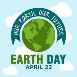 Open Earth Day 2020