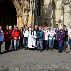 Open Cathedral Ramblers