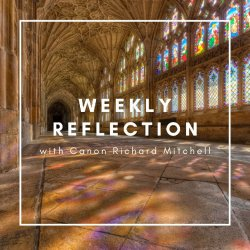 Open Weekly Reflection, 5 August 2020