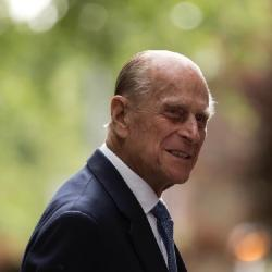 Statement on the death of HRH The Duke of Edinburgh