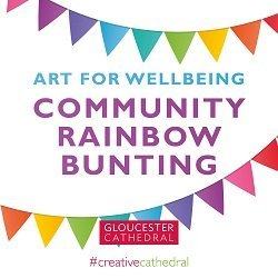 Open Community Rainbow Bunting Resource