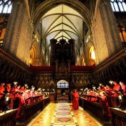 Open Choral Evensong - Live Stream